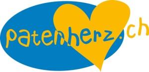 Das Logo von Patenherz