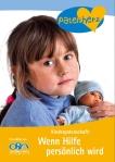 Das ORA-Patenmagazin liefert Ihnen alle relevanten Informationen rund um das Thema Patenschaften