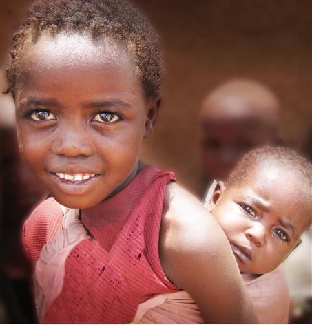 Hoffnung trotz Hunger: ORA leistet Nothilfe für 2'500 Flüchtlinge in Kenia