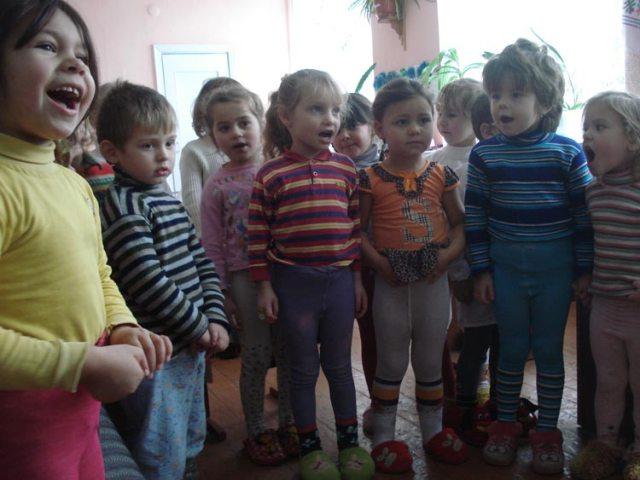 Investieren Sie in die Zukunft Moldawiens - übernehmen Sie eine Patenschaft