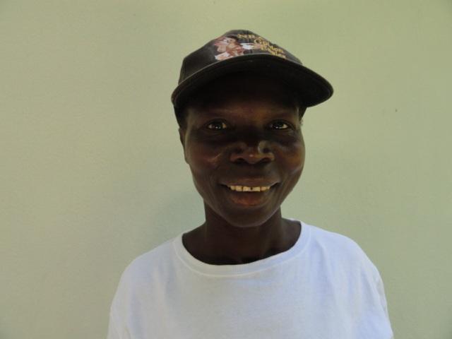Maclia aus Lougou im Südwesten Haitis