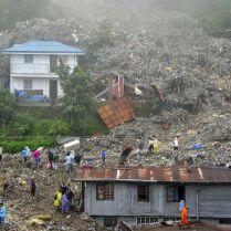 Taifun Haiyan auf den Philippinen